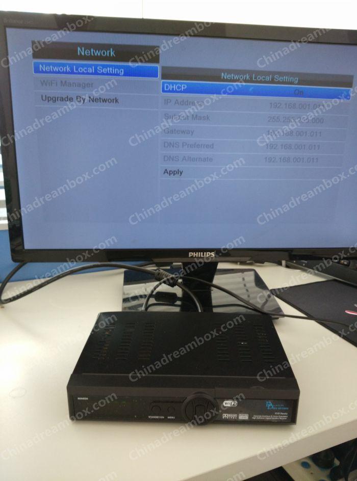 Starhub Blackbox SCV HD-C600 Set top Box
