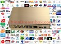 European IPTV Box