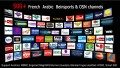 European IPTV Package(XBMC M3U Playlists) | Smart IPTV M3U | European IPTV Subscription