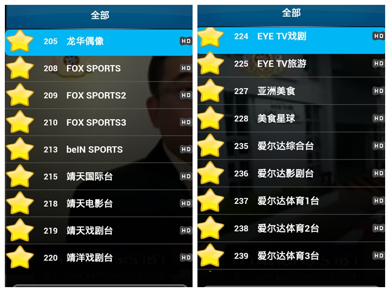 Chinese IPTV Subscription, Chinese IPTV Apk download-Chinadreambox